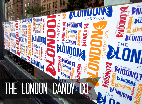 The London Candy Co.