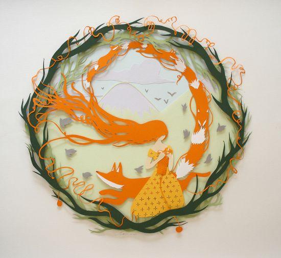 Sarah Dennis fox2