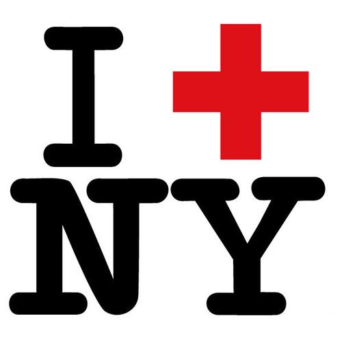 Nicole Alesi I Red Cross NY